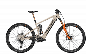 UranBikeshop-Focus SAM 6.9