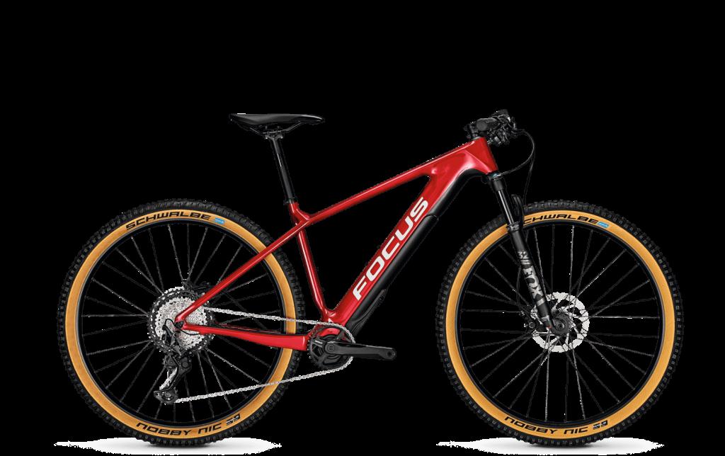 E-Bikes-Raven 9.8