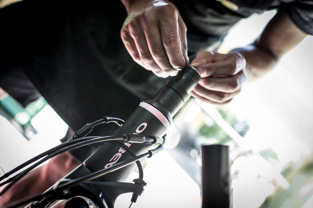 E-Bikes-Testcenter und Service - UranBikeshop