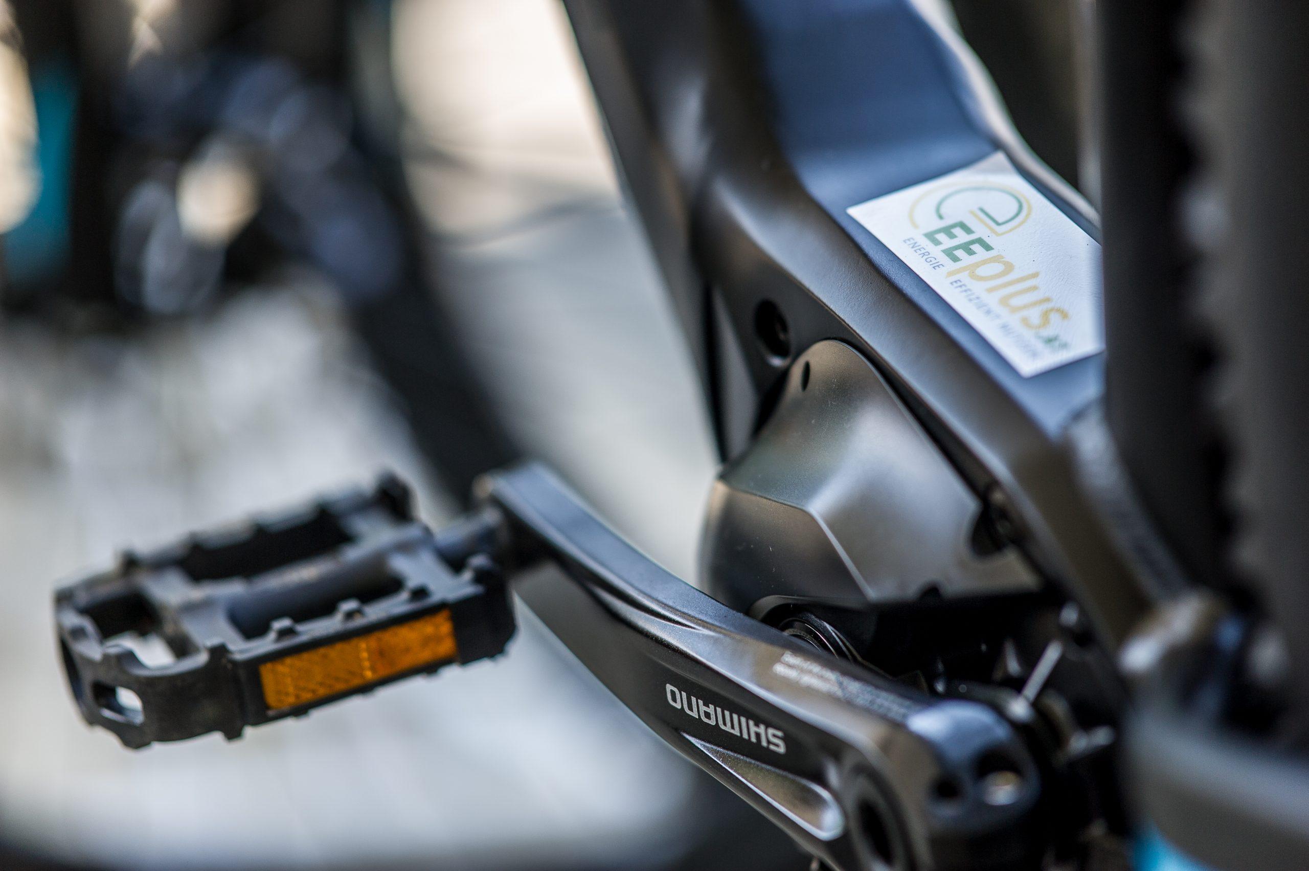 Uranbikeshop-E-Bikes-Verleih und Service - Akkuservice